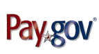 Pay.gov logo